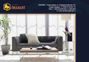 Производство,  оснащение: Мебель,  матрасы,  дизайн света,  автоматизация