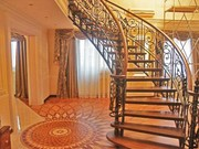 Изготовим лестницы