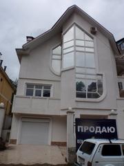 Продаю новый дом на Клубничной