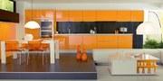 Производство и продажа встроенной и корпусной мебели в Сочи