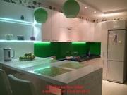 Кухни на заказ от студии мебели Эдем