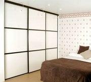 Шкафы-купе от студии мебели Эдем