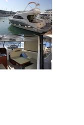 моторная яхта Beneteau Antares 42 (Франция),  2011 г.в,  13, 5 м
