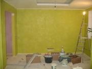 Покраска стен в Сочи