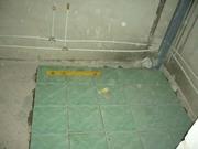 Укладка кафельной плитки в Сочи