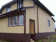 Фасадные работы в Сочи