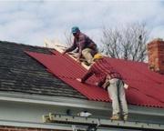 Строительство крыши. Ремонт кровли в Сочи