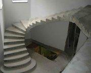 Бетонные лестницы в Сочи
