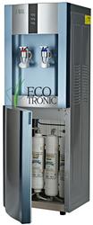 Пурифайер (аппарат для очистки,  нагрева и охлаждения питьевой (водопро