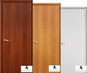 Межкомнатные двери на стройки