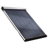 Солнечные коллекторы для горячего водоснабжения  со склада в Краснодар