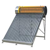 Солнечные водонагреватели  со склада в Краснодаре