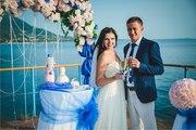 Свадьбы в Сочи и Абхазии