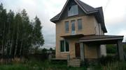 Меняю новый дом в Подмосковье 205м на квартиру ( дом) в Красной Поляне