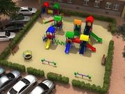 Детские площадки от производителя!