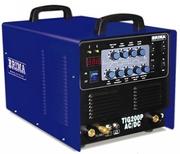 Продаю Инверторную установку BRIMA TIG-200P AC/DC.
