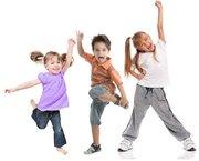 Хип-Хоп для детей от 5 лет