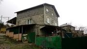 Продам 3 этажный дом в г. Сочи район Ст. Мацеста