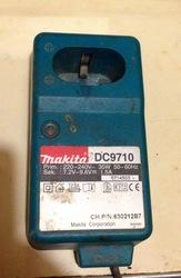 Зарядное устройство Makita DC 9710