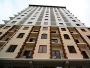 Квартира в сданном доме бизнес класса в Сочи