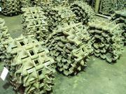 Продадим новые гусеницы Т-4 А старого образца,  ТТ-4 и ТТ-4 М