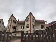Продам дом в самом центре красной поляны