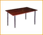 Офисные письменные столы,  Стол аудиторный на металлокаркасе