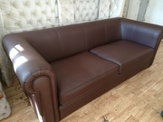 Перетяжка,  реставрация,  восстановление мягкой мебели