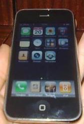 phone 3g Б/У 8 или 16 GB