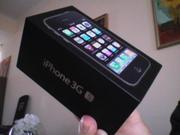 IPhone 3G black б/у полный комплект