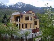 Продам дом в Сочи в центре пос. Красная Поляна