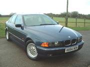 BMW 523i, 1998, АКПП-типтроник, ,